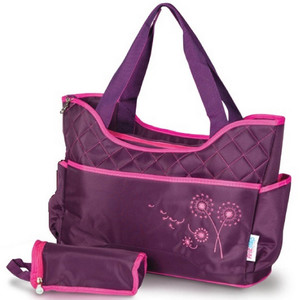 First Step Baby Diaper Bag Assorted Colors