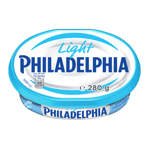 Philadelphia Cheese Spread Light 280g
