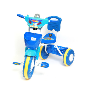Skid Fusion Tricycle SF-905 Assorted Color