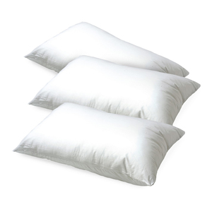Dream Home Pressed Pillow 3pc set
