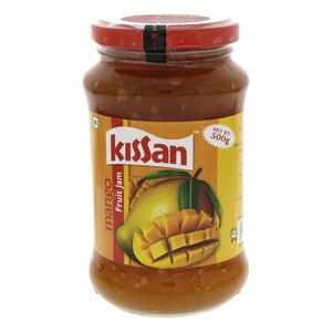 Kissan Mango Fruit Jam 500g