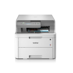 Brother 3 in 1 Laser Printer  DCP-L3510CD