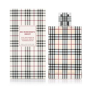 Burberry EDP Brit Women 100ml