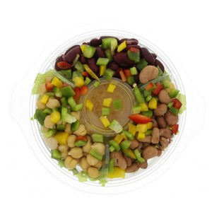 Three Beans Salad Bowl 400g