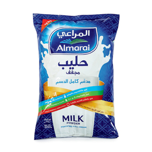 Almarai Fortified Full Cream Milk Powder 2.25kg