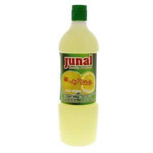 Junal Lemon Seasoning 1Litre
