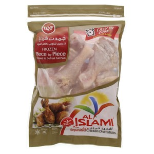 Al Islami Frozen Chicken Drumsticks 1kg