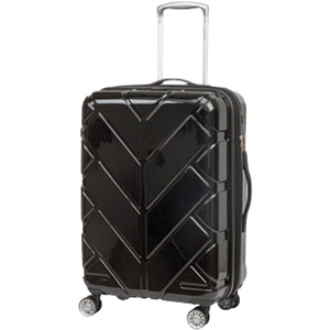 Wagon R 4 Wheel Hard Trolley PP808A 20inch
