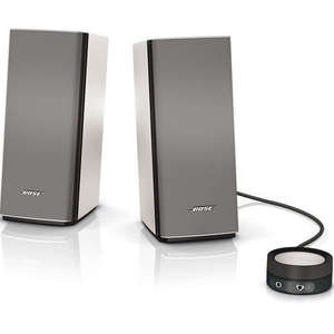 Bose Multimedia Speaker Companion 20