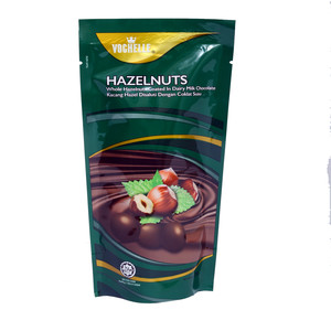 Vochelle  Hazelnut Chocolate 100g