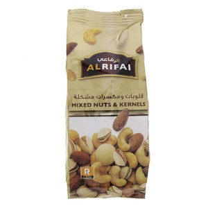 Al Rifai Mixed Nuts & Kernels 200g