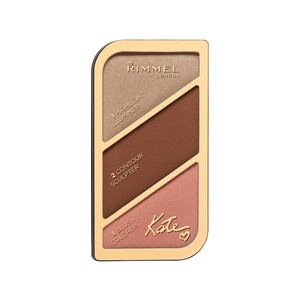 Rimmel London Kate Sculpting Palette Shade 003 Golden Bronze 1pc