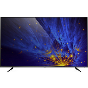 TCL 4K Ultra HD Smart LED TV LC50P6X 50""