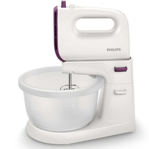 Philips Bowl Mixer HR3745/11 450W
