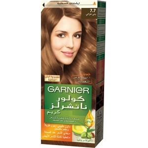 Garnier Color Natural Creme Deer Brown 7.7 1 Packet