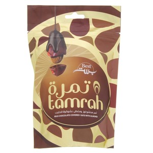 Tamrah Chocolate Dates 100g