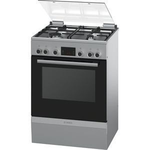 Bosch Cooking Range HGD645355M 60x60 4Burner