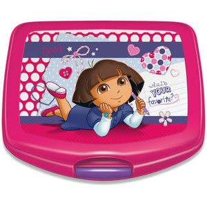 Dora Lunch Box 112-30-435