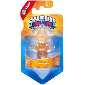 Skylander Trap Team Tech Trap