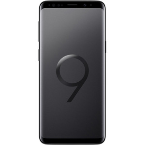 Samsung Galaxy S9 SM-G960FZKGXSG 128 GB Midnight Black
