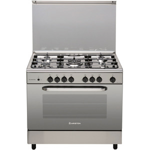 Ariston Cooking Range CN5SG1X 90x60 5Burner