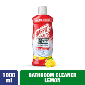 Harpic Bathroom Cleaner Lemon 1Litre
