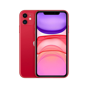 Apple iPhone 11 256GB PRODUCT(Red)