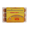 Golden Eggs DHA Omega 3 White/ Brown 15pcs