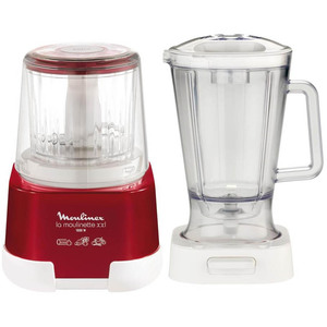 Moulinex Blender DP805G2