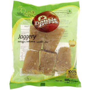 Double Horse Jaggery 500g