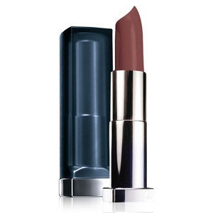 Maybelline Color Sensatioanl Matte Nudes Lipstick 988 Brown Sugar 1pc