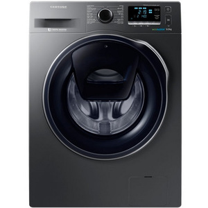 Samsung Front Load Washing Machine WW90K6410QX/SG 9Kg
