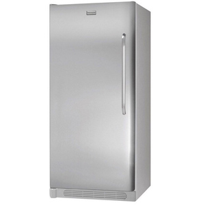 White Westing House Upright Freezer MUFF21VLQS 575 Ltr