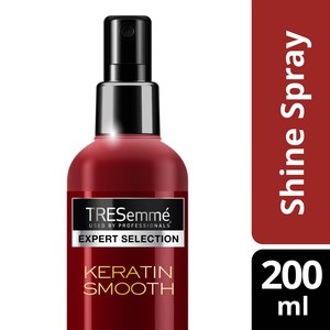 Tresemme Keratin Smooth Heat Protection Shine Spray 200ml