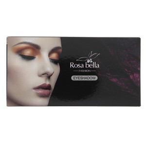 Rosa Bella Eyeshadow MXP474 1pc