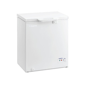 Toshiba Chest Freezer CR-A142U 142Ltr