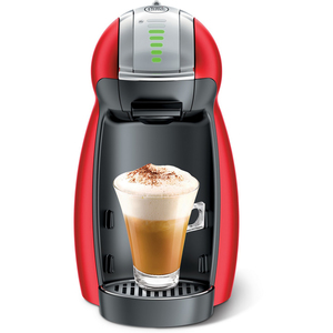 Nescafe Dolce Gusto Genio2 Coffee Machine