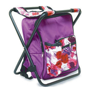 Relax Camping Bag With Chair Assorted HF/178