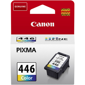 Canon Cartridge CLI-446 Color