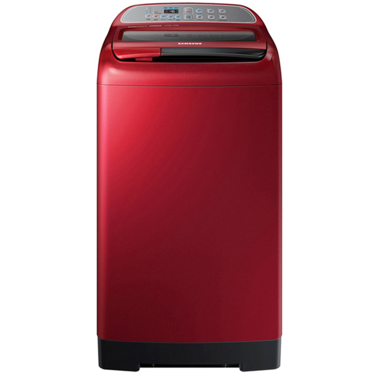 Buy Samsung Top Load Washing Machine WA75H4000HP 7 5Kg - T/L