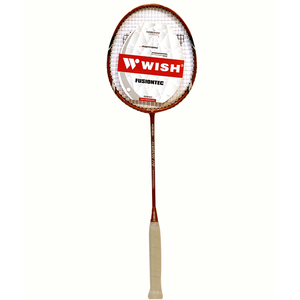 Wish Badminton Racket 770