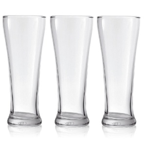 Ocean Pilsner Glass Set 3pcs B00914