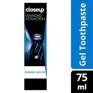 Closeup Toothpaste Power White 75ml