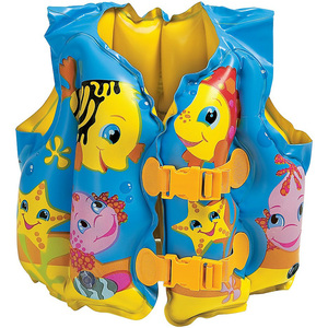 Intex Swim Vest 59661 (Design may vary)