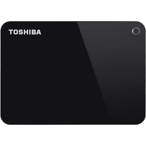 Toshiba Hard Disk Canvio Advance HDTC930 3TB Black