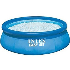 Intex Swimming Pool- Easy Set 8ft
