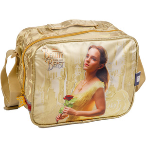 Beauty and the Beast Lunch Bag FK100133