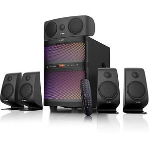 F&D Multimedia Speaker System 5.1Channel F5060X