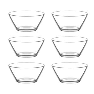 LAV Vega Salad Bowl Set 6pcs VEGA247F