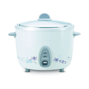 Sharp Rice Cooker KSH-128 2.8Ltr